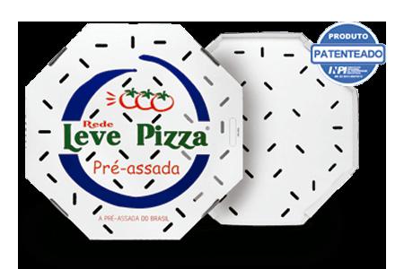 Cardápio Rede Leve Pizza